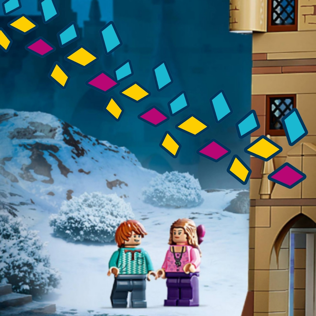 Ron&Hermione ❤