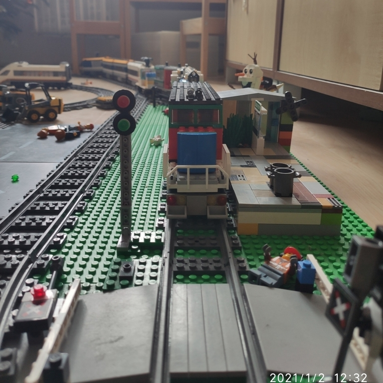 Amerikai mozdonyt