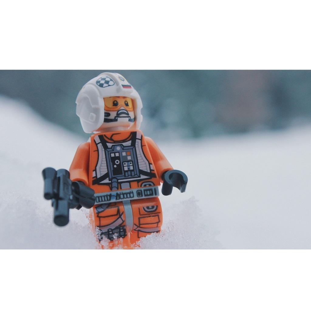 Some like it Hoth