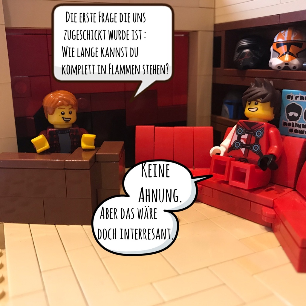 Lego Comic 33