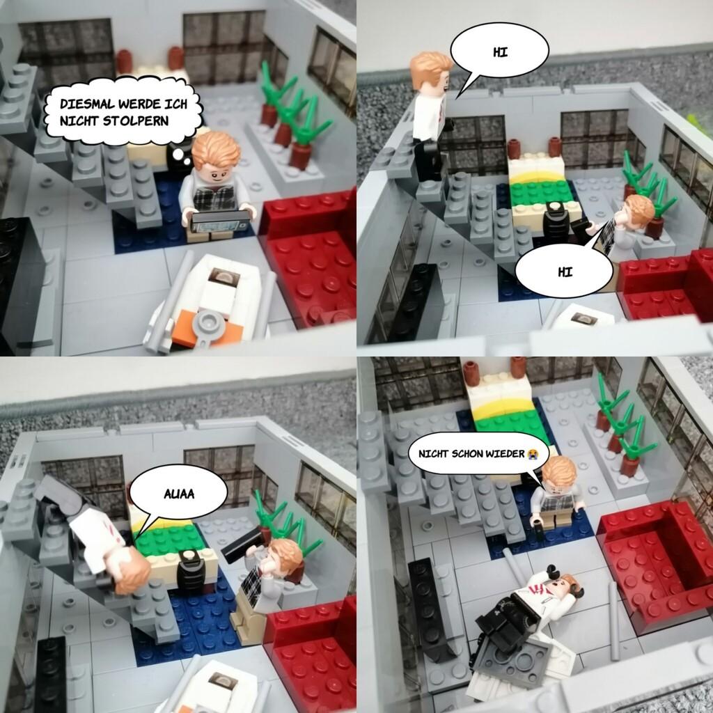 Lego Comic 7