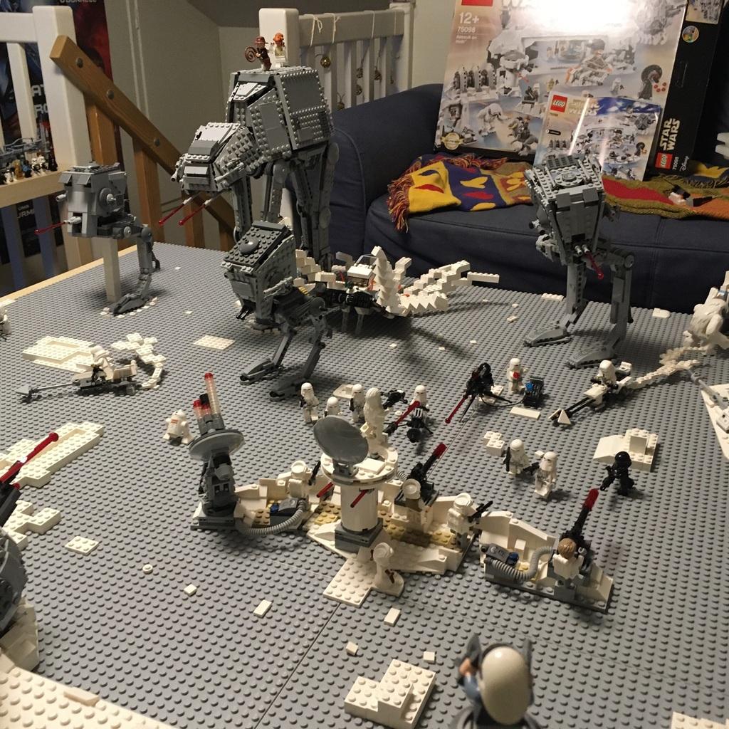 Anfall på Hoth