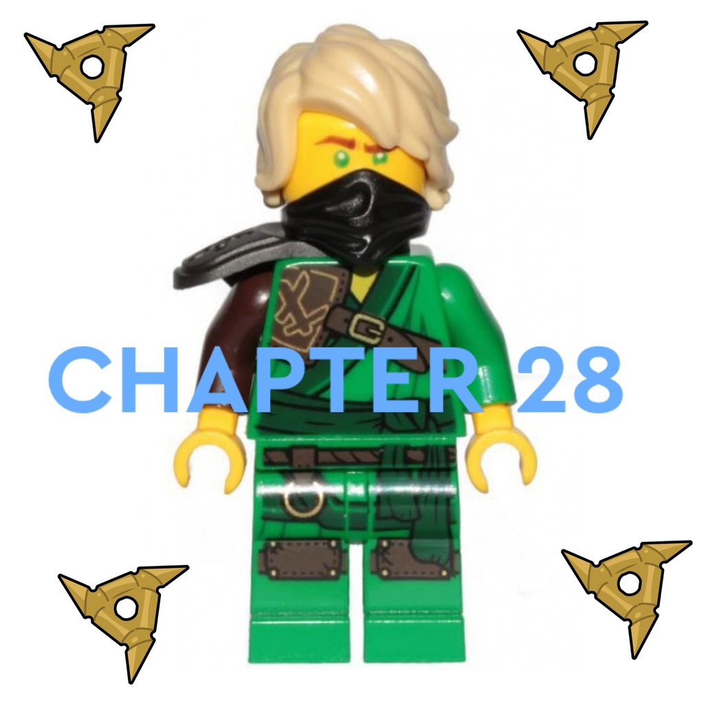 CHAPTER 28 PLEASE ACCEPT